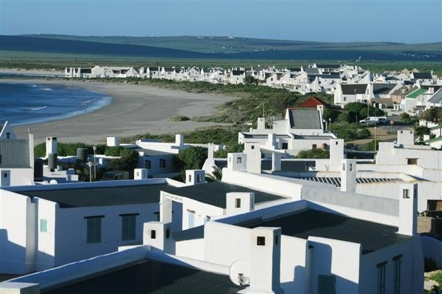 experience paternoster