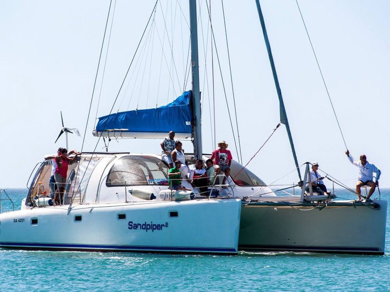 Sandpiper Yacht Charters