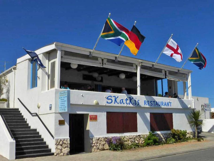 Skatkis Restaurant