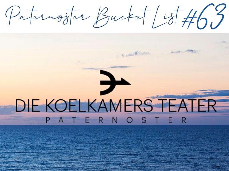 Koelkamers Teatre
