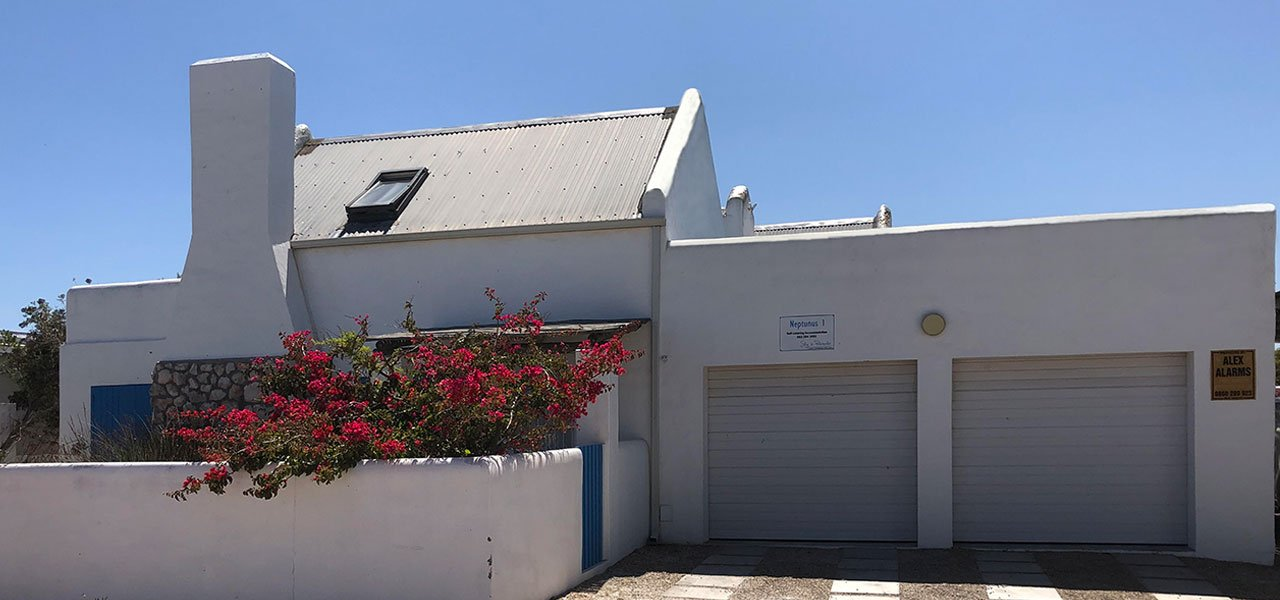 Neptunus 1, paternoster self-catering accommodation, book self catering accommodation, western cape, west coast accommodation, paternoster accommodation