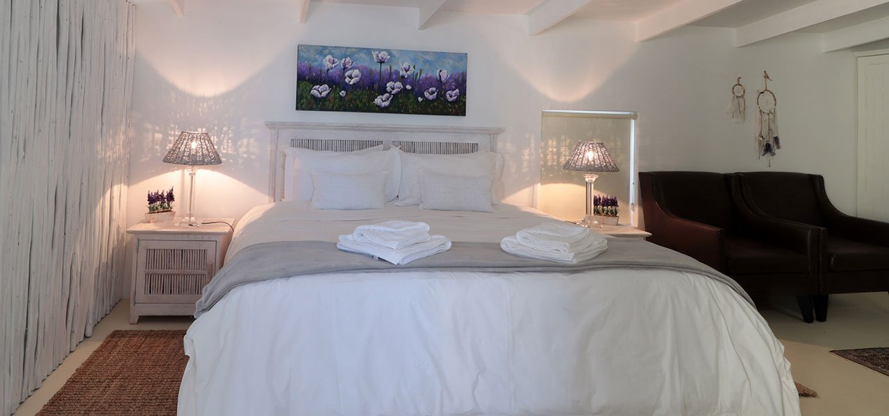 Dreamcatcher Lavender, paternoster self-catering accommodation, book self catering accommodation, western cape, west coast accommodation, paternoster accommodation