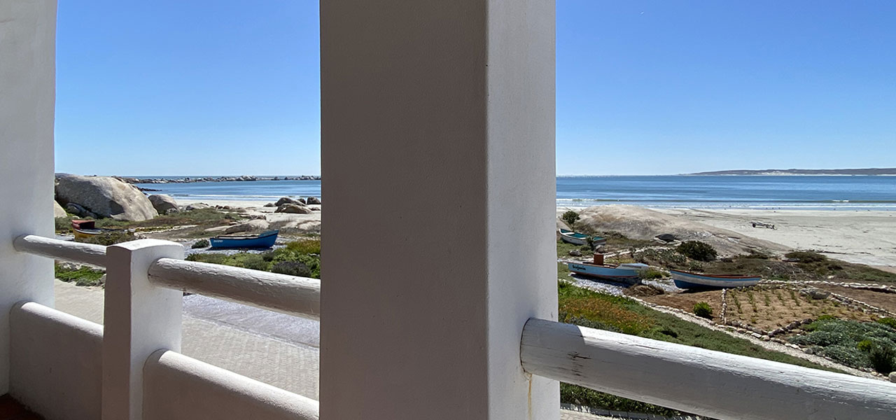 C'est la Vie, paternoster self-catering accommodation, book self catering accommodation, western cape, west coast accommodation, paternoster accommodation