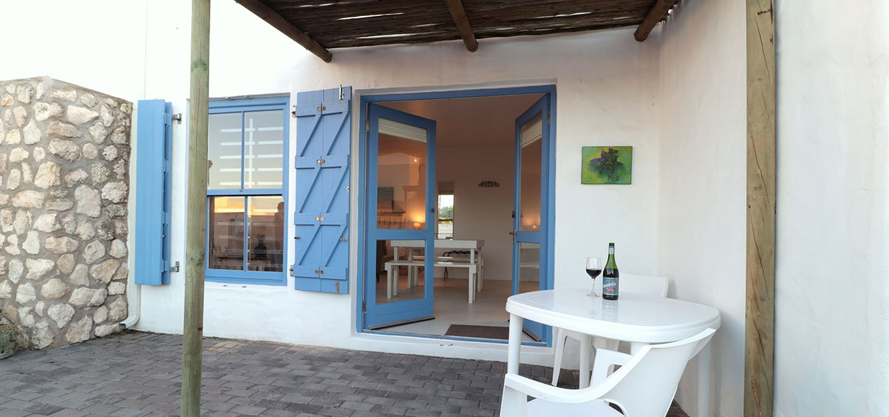Dreamcatcher Thyme, paternoster self-catering accommodation, 1 Bedroom, book self catering accommodation, western cape, west coast accommodation, paternoster accommodation