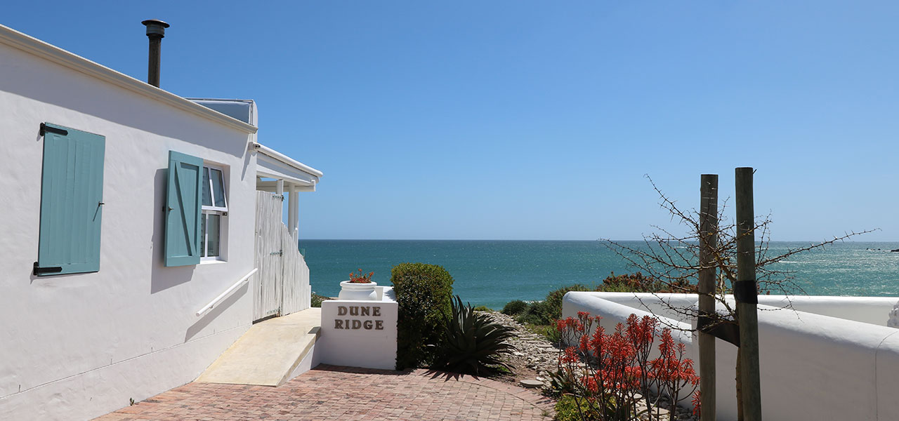 Dune Ridge Main House, paternoster self-catering accommodation, 3 Bedrooms, book self catering accommodation, western cape, west coast accommodation, paternoster accommodation