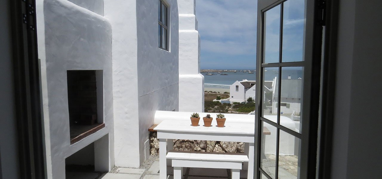 KwaThula Too, paternoster self-catering accommodation, 1 Bedroom, book self catering accommodation, western cape, west coast accommodation, paternoster accommodation