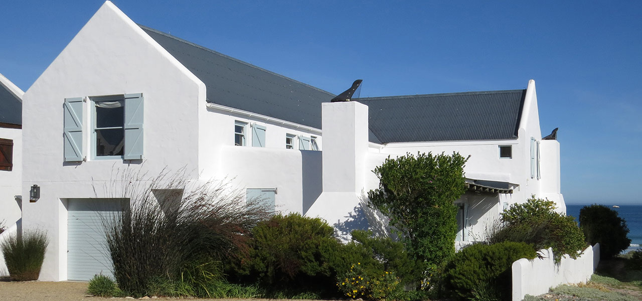 Le Chaim Cottage, paternoster self-catering accommodation, book self catering accommodation, western cape, west coast accommodation, paternoster accommodation