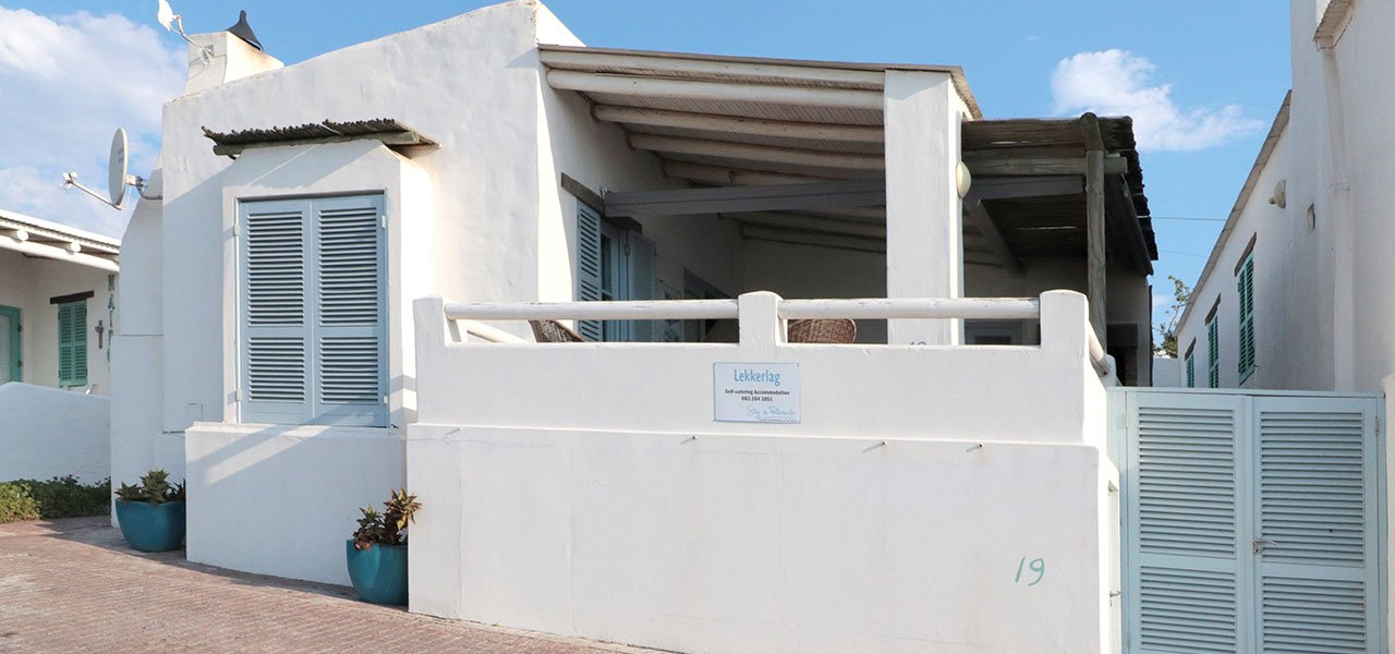 Lekkerlag, paternoster self-catering accommodation, 3 Bedrooms, book self catering accommodation, western cape, west coast accommodation, paternoster accommodation